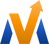 Vertical Measures Logo